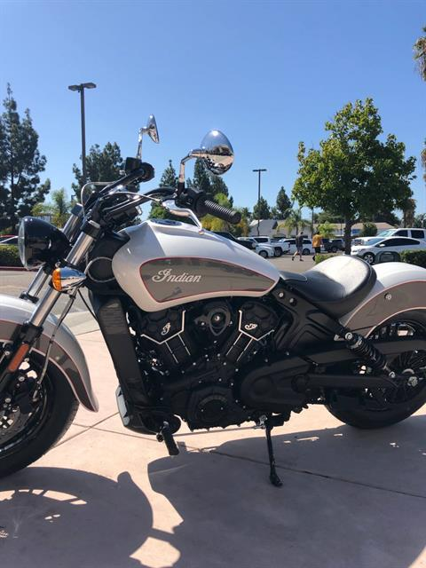 2020 Indian Scout® Sixty ABS in EL Cajon, California - Photo 7