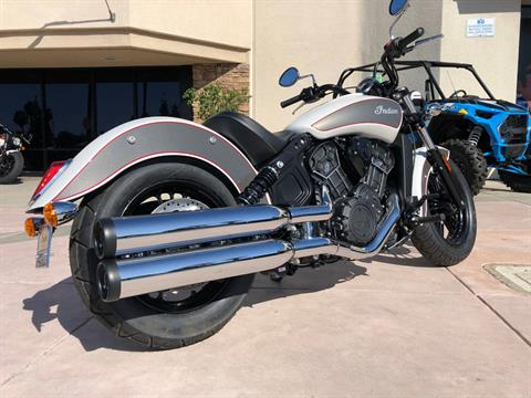 2020 Indian Scout® Sixty ABS in EL Cajon, California - Photo 14