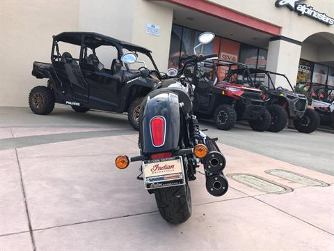 2020 Indian Scout® Sixty in EL Cajon, California - Photo 9