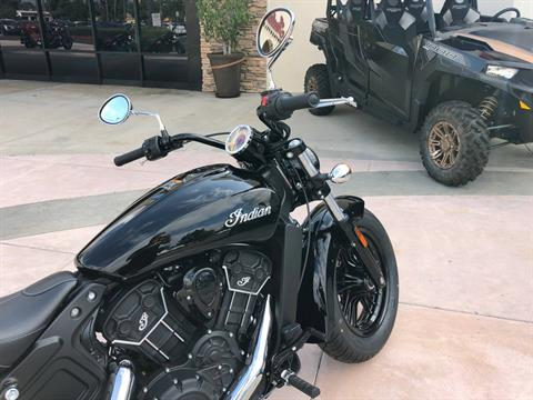 2020 Indian Scout® Sixty in EL Cajon, California - Photo 12