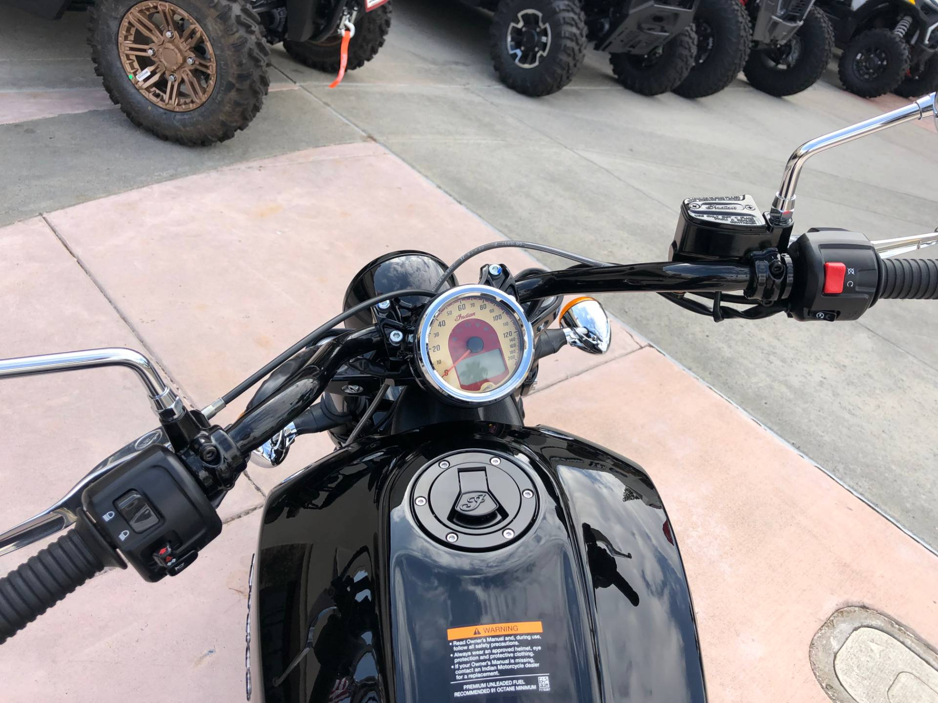2020 Indian Scout® Sixty in EL Cajon, California - Photo 19
