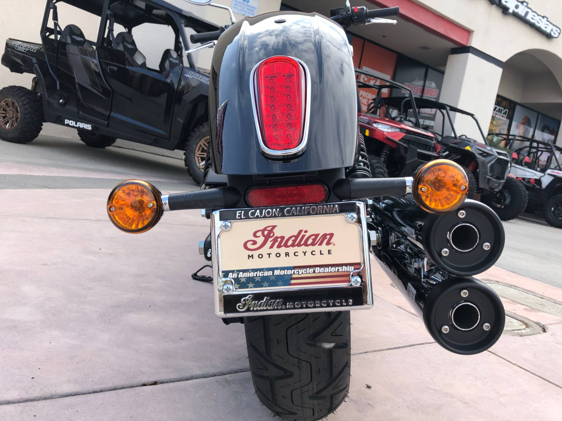 2020 Indian Scout® Sixty in EL Cajon, California - Photo 21