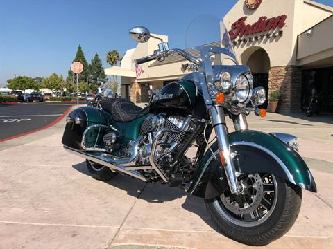 2019 Indian Springfield® ABS in EL Cajon, California - Photo 3