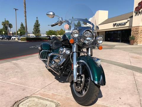 2019 Indian Springfield® ABS in EL Cajon, California - Photo 4