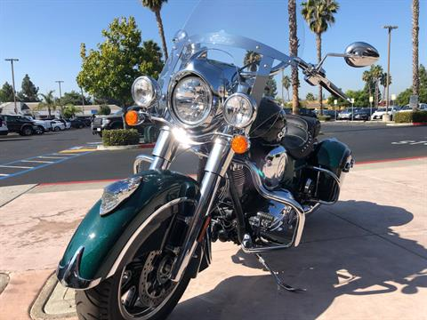 2019 Indian Springfield® ABS in EL Cajon, California - Photo 6