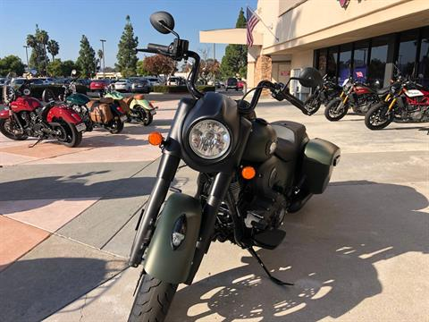 2020 Indian Springfield® Dark Horse® in EL Cajon, California - Photo 5