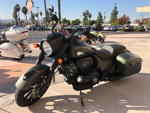 2020 Indian Springfield® Dark Horse® in EL Cajon, California - Photo 6