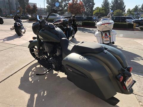 2020 Indian Springfield® Dark Horse® in EL Cajon, California - Photo 9