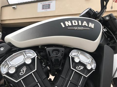 2019 Indian Scout® Bobber ABS in EL Cajon, California - Photo 12