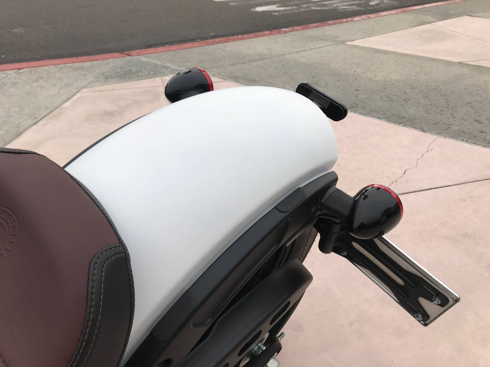 2019 Indian Scout® Bobber ABS in EL Cajon, California - Photo 19