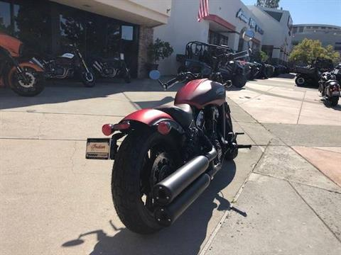2020 Indian Scout® Bobber ABS Icon Series in EL Cajon, California - Photo 21