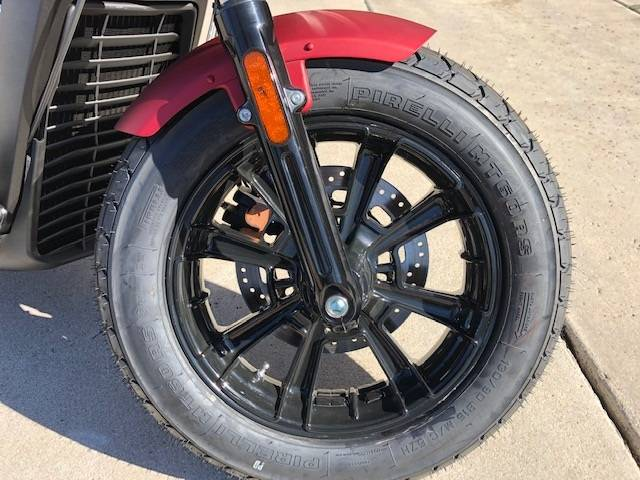 2020 Indian Scout® Bobber ABS Icon Series in EL Cajon, California - Photo 23