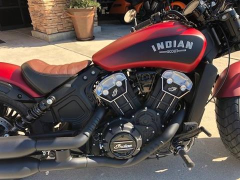 2020 Indian Scout® Bobber ABS Icon Series in EL Cajon, California - Photo 25