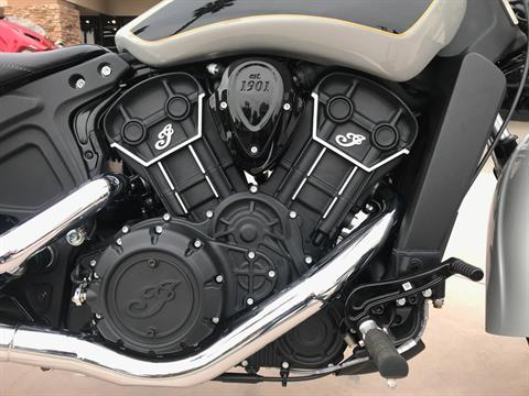 2019 Indian Scout® Sixty ABS in EL Cajon, California - Photo 11