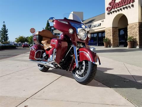 2019 Indian Roadmaster® ABS in EL Cajon, California - Photo 5