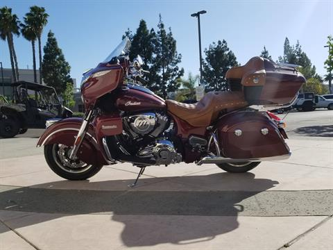 2019 Indian Roadmaster® ABS in EL Cajon, California - Photo 13