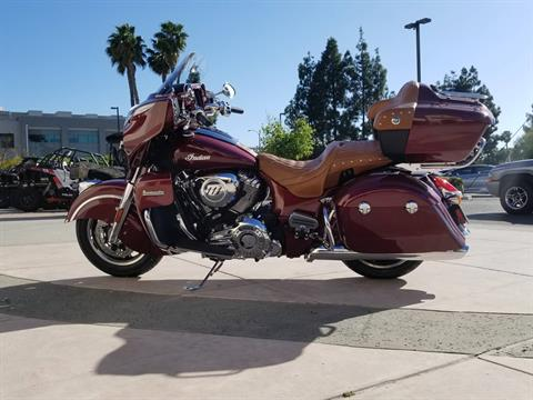2019 Indian Roadmaster® ABS in EL Cajon, California - Photo 14