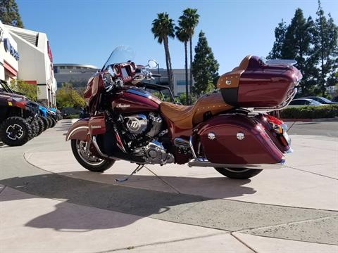 2019 Indian Roadmaster® ABS in EL Cajon, California - Photo 15