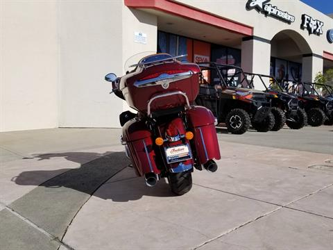 2019 Indian Roadmaster® ABS in EL Cajon, California - Photo 19