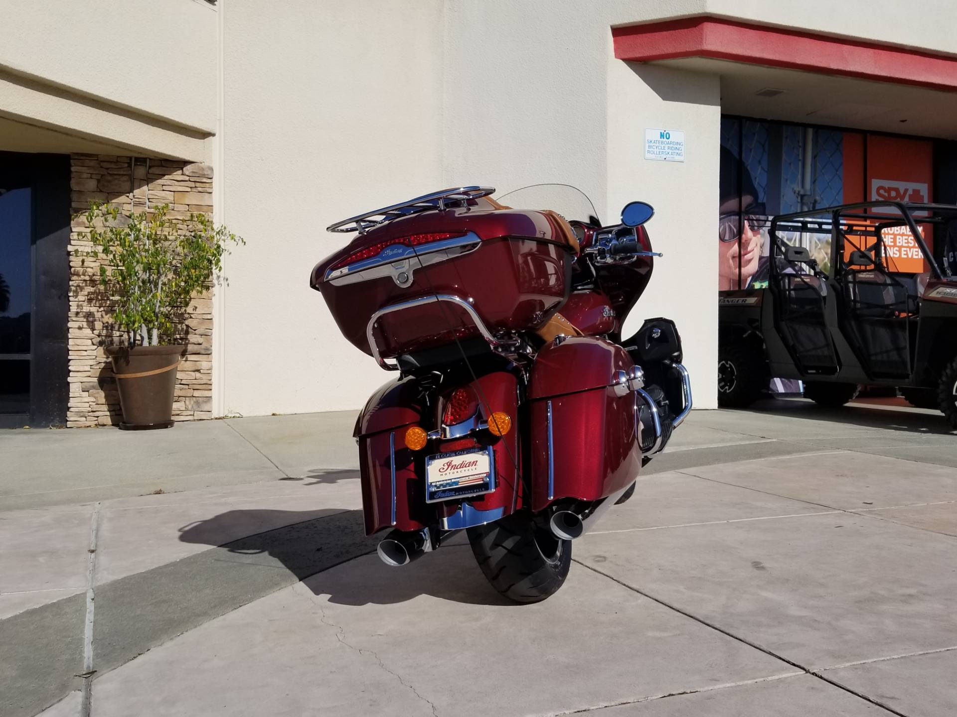 2019 Indian Roadmaster® ABS in EL Cajon, California - Photo 20