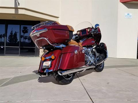 2019 Indian Roadmaster® ABS in EL Cajon, California - Photo 21