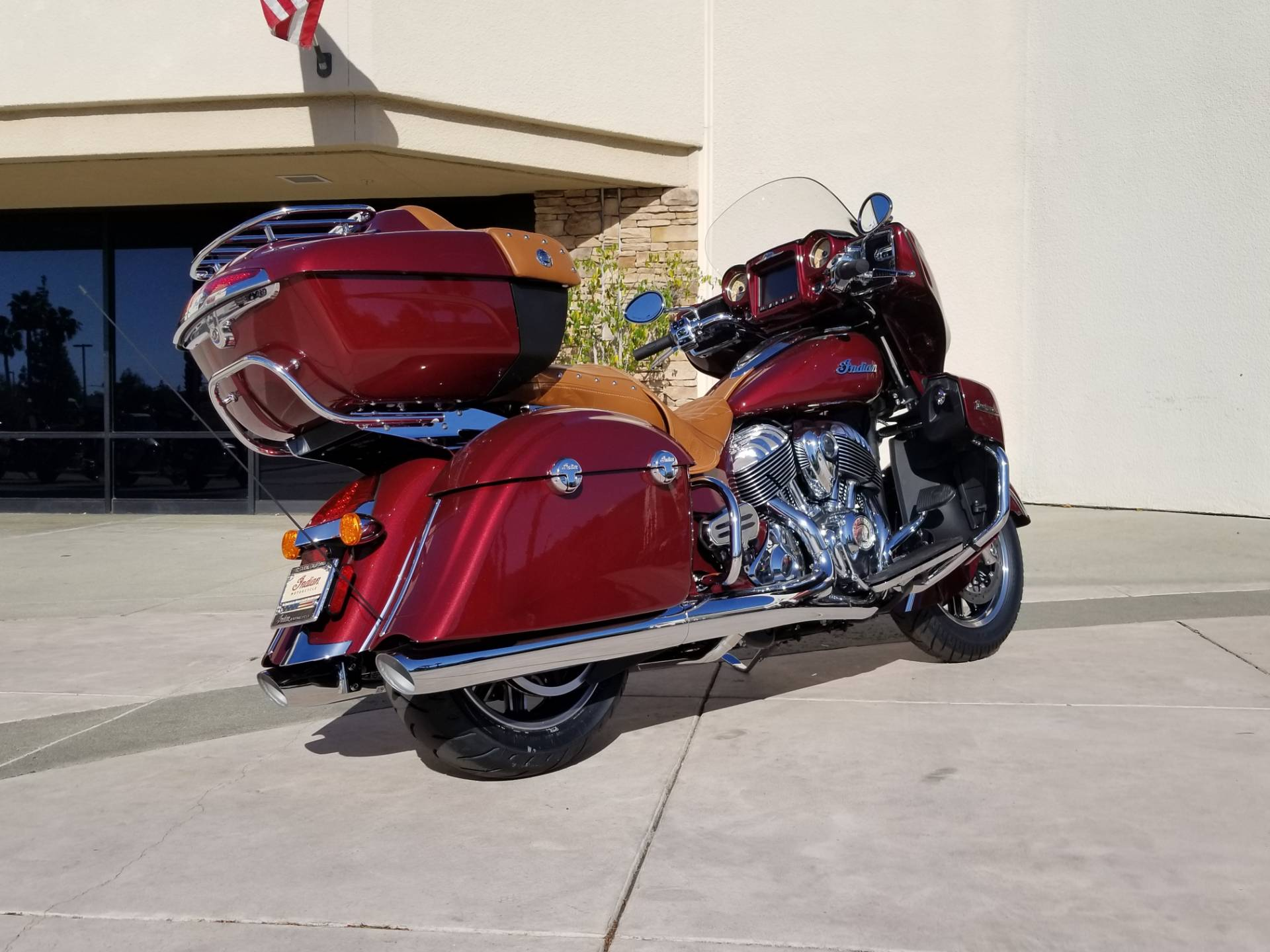 2019 Indian Roadmaster® ABS in EL Cajon, California - Photo 22