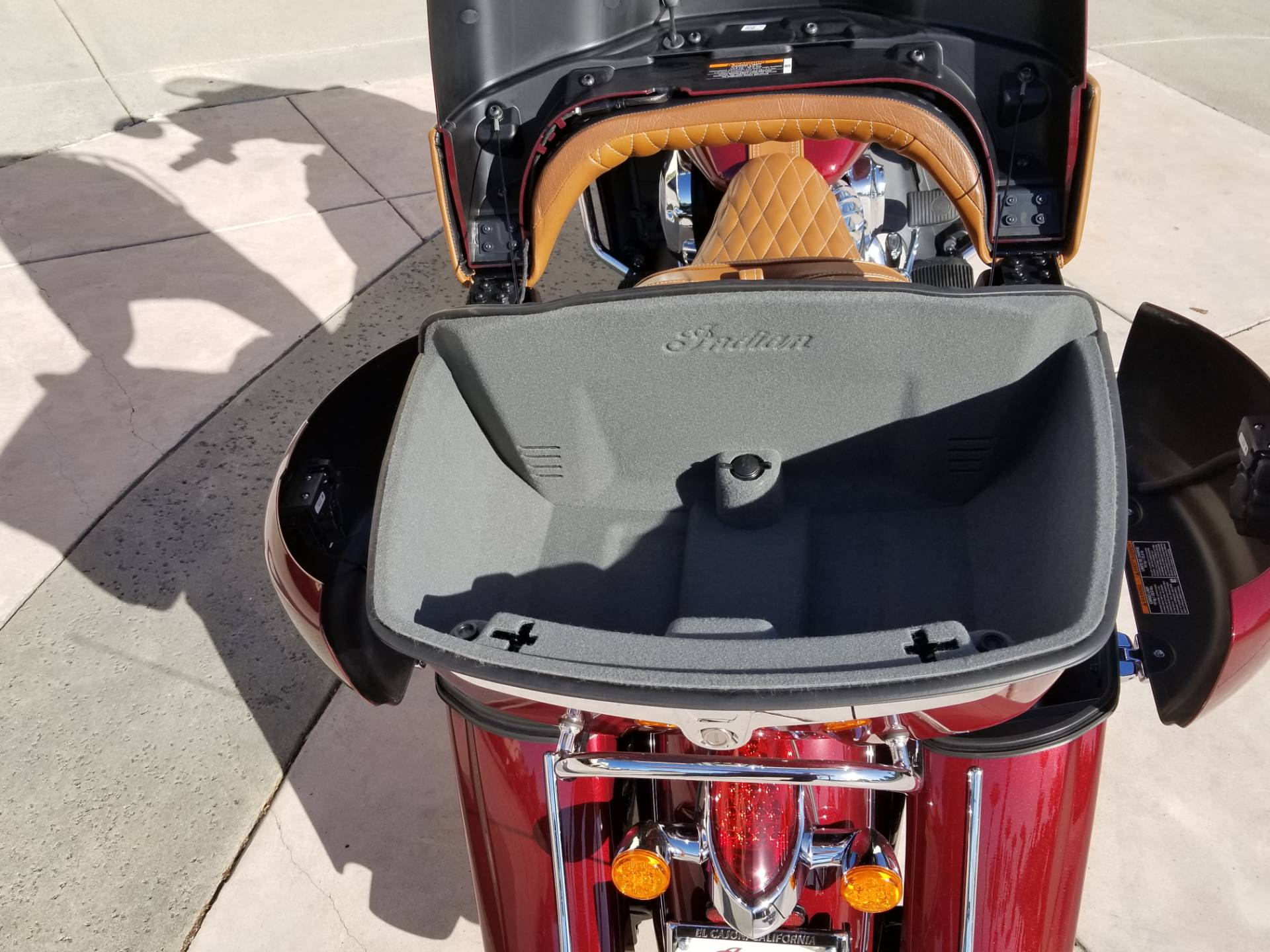 2019 Indian Roadmaster® ABS in EL Cajon, California - Photo 23