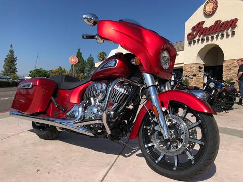 2019 Indian Chieftain® Limited ABS in EL Cajon, California - Photo 1