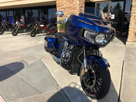 2020 Indian Challenger® Limited in EL Cajon, California - Photo 3