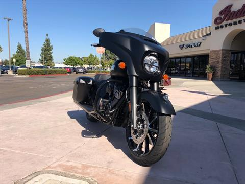 2020 Indian Chieftain® Dark Horse® in EL Cajon, California - Photo 3