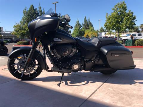 2020 Indian Chieftain® Dark Horse® in EL Cajon, California - Photo 7