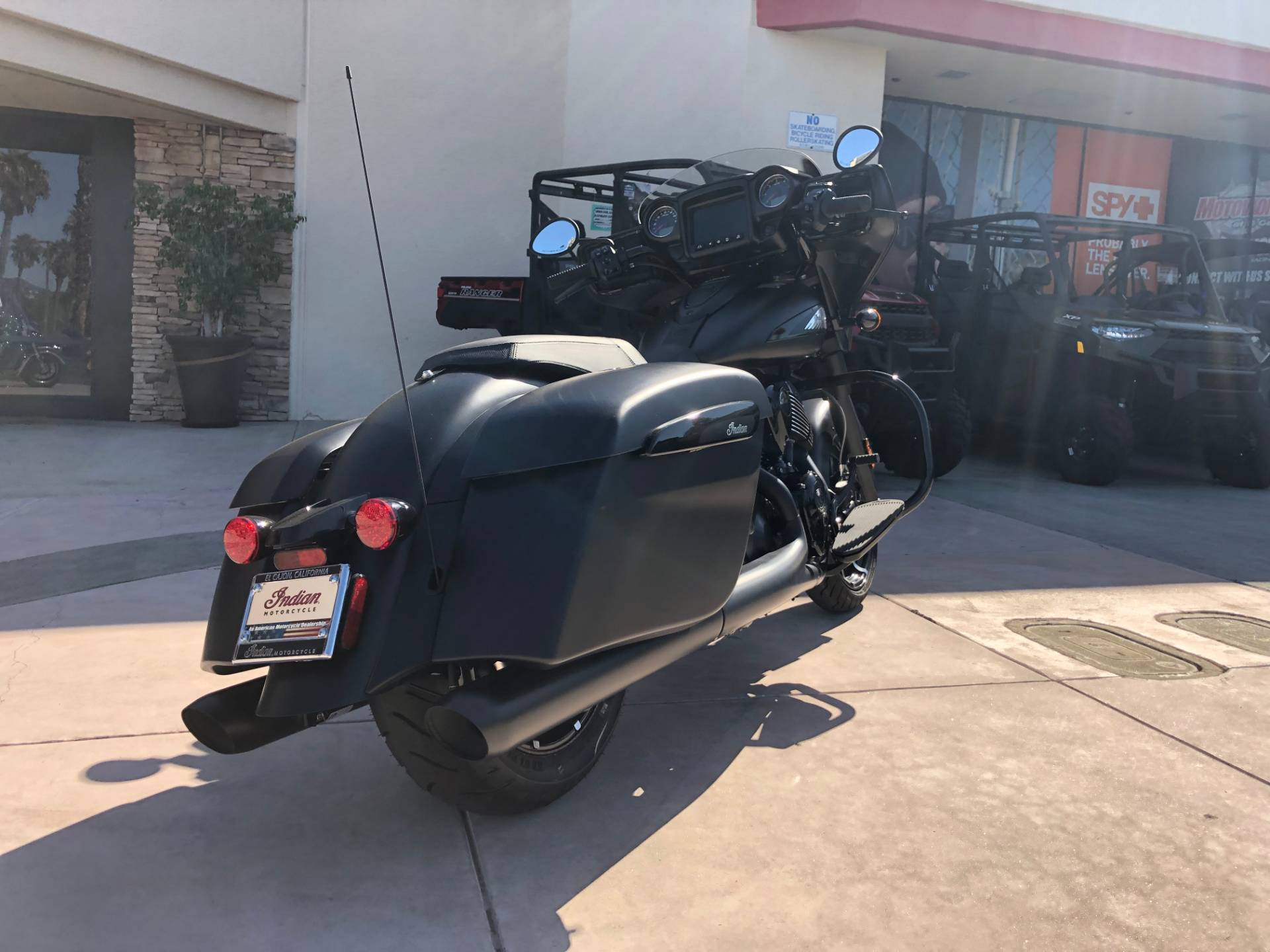 2020 Indian Chieftain® Dark Horse® in EL Cajon, California - Photo 13