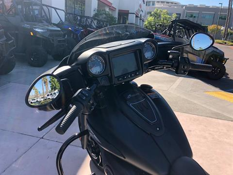 2020 Indian Chieftain® Dark Horse® in EL Cajon, California - Photo 23