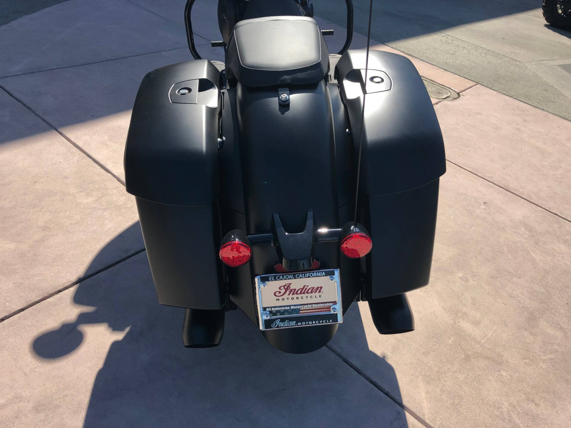 2020 Indian Chieftain® Dark Horse® in EL Cajon, California - Photo 26