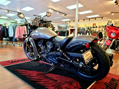 2021 Indian Scout® Bobber Sixty ABS in EL Cajon, California - Photo 3