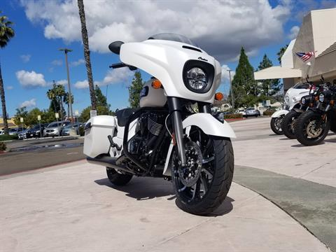 2019 Indian Chieftain Dark Horse® ABS in EL Cajon, California - Photo 6