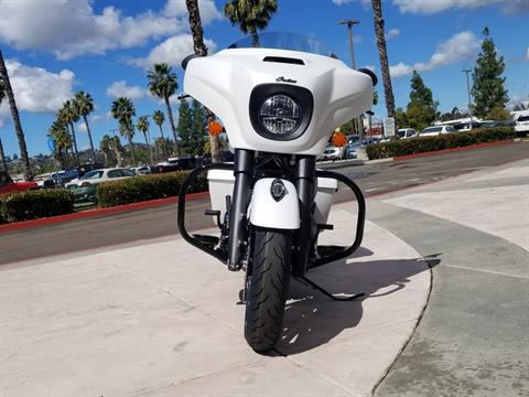 2019 Indian Chieftain Dark Horse® ABS in EL Cajon, California - Photo 7