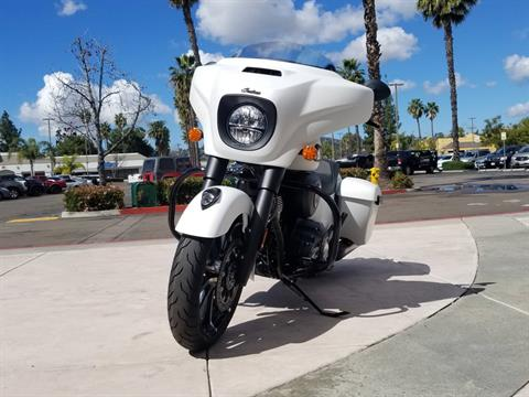 2019 Indian Chieftain Dark Horse® ABS in EL Cajon, California - Photo 8