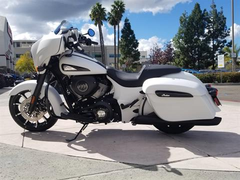 2019 Indian Chieftain Dark Horse® ABS in EL Cajon, California - Photo 13