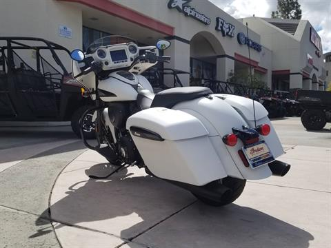 2019 Indian Chieftain Dark Horse® ABS in EL Cajon, California - Photo 16