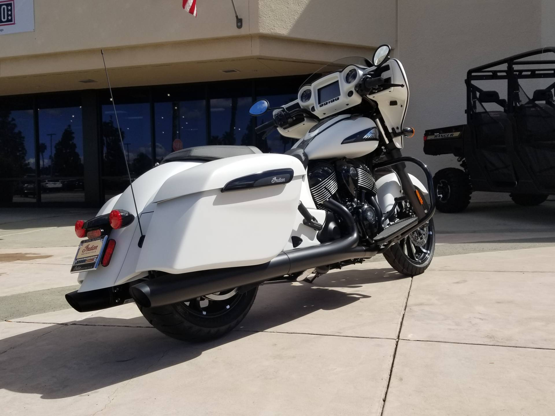 2019 Indian Chieftain Dark Horse® ABS in EL Cajon, California - Photo 20