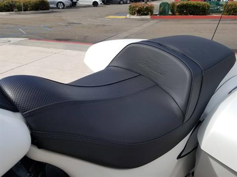 2019 Indian Chieftain Dark Horse® ABS in EL Cajon, California - Photo 22