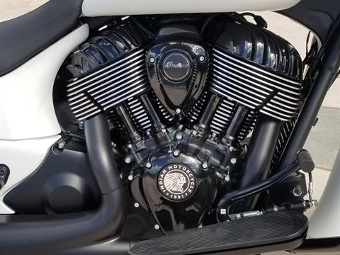 2019 Indian Chieftain Dark Horse® ABS in EL Cajon, California - Photo 25