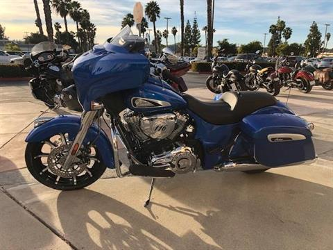 2020 Indian Chieftain® Limited in EL Cajon, California - Photo 7