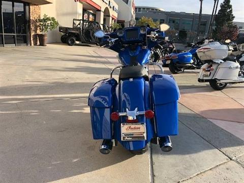2020 Indian Chieftain® Limited in EL Cajon, California - Photo 13
