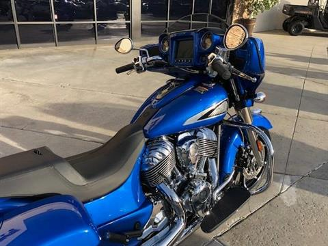 2020 Indian Chieftain® Limited in EL Cajon, California - Photo 24