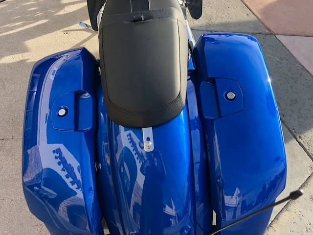 2020 Indian Chieftain® Limited in EL Cajon, California - Photo 25