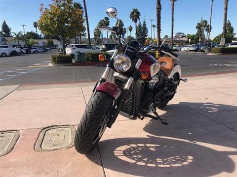 2020 Indian Scout® ABS Icon Series in EL Cajon, California - Photo 4
