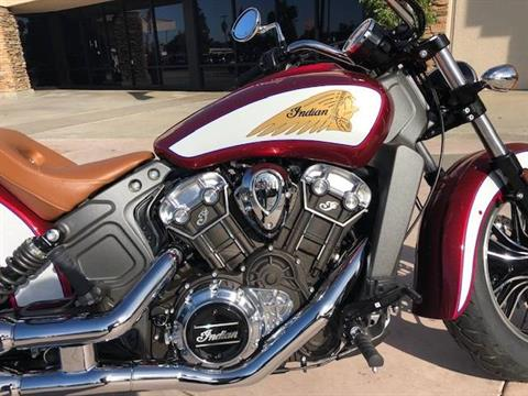2020 Indian Scout® ABS Icon Series in EL Cajon, California - Photo 18