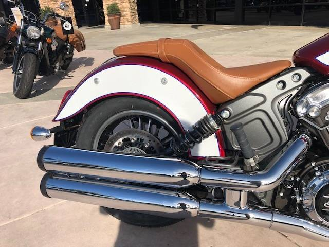 2020 Indian Scout® ABS Icon Series in EL Cajon, California - Photo 24